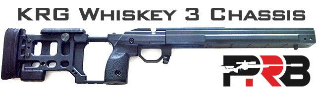 KRG Whiskey 3 Chassis