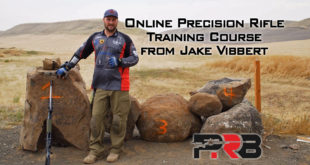 Online Precision Rifle Training Course by Jake Vibbert
