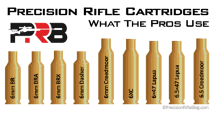 Rifle Caliber